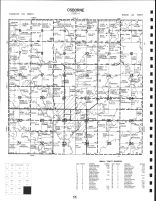 Code 11 - Osborne Township, Edgertown, Pipestone County 1999